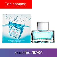 100 ml Antonio Banderas Blue Seduction Cool Women. Eau de Toilette   Туалетная вода Антонио Бандерос 100 мл