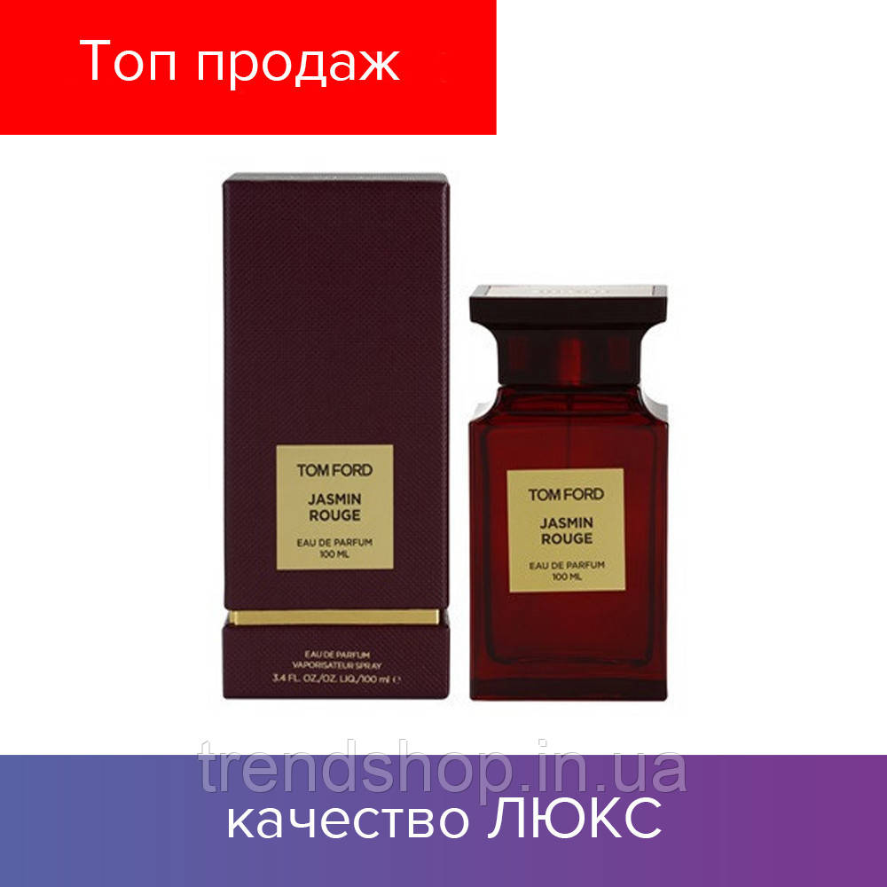 100 ml Tom Ford Jasmin Rouge. Eau de Parfum   | Парфюмированная Вода Том Форд Жасмин Руж 100 мл