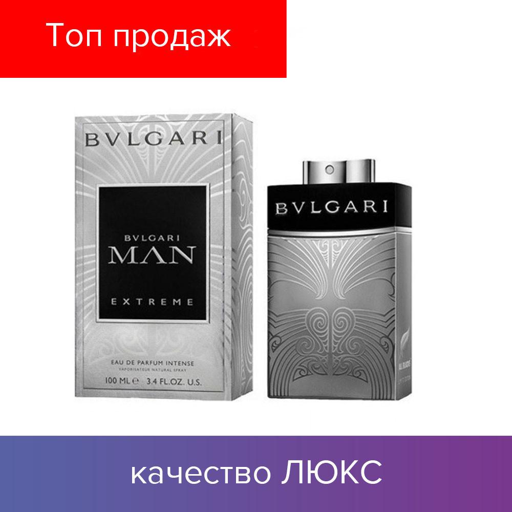 100 ml Bvlgari Man In Black Extreme Eau de Parfum   | Парфюмированная вода Булгари Мен Ин Блэк 100мл