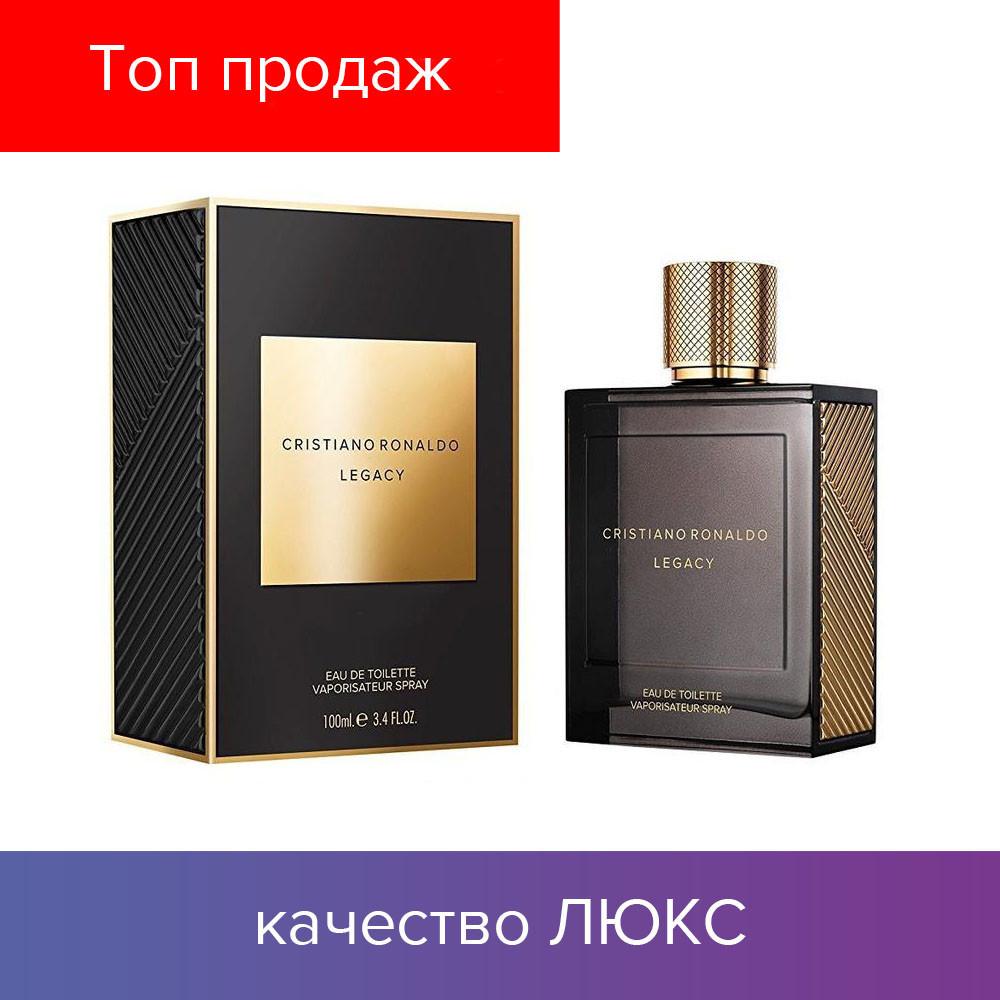 100 ml Ronaldo Parfum Eau de Toilette  | Туалетная вода Роналдо Парфюм 100 мл