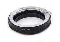 Адаптер для объективов Pentax на камерах Sony A/Minolta, фото 1