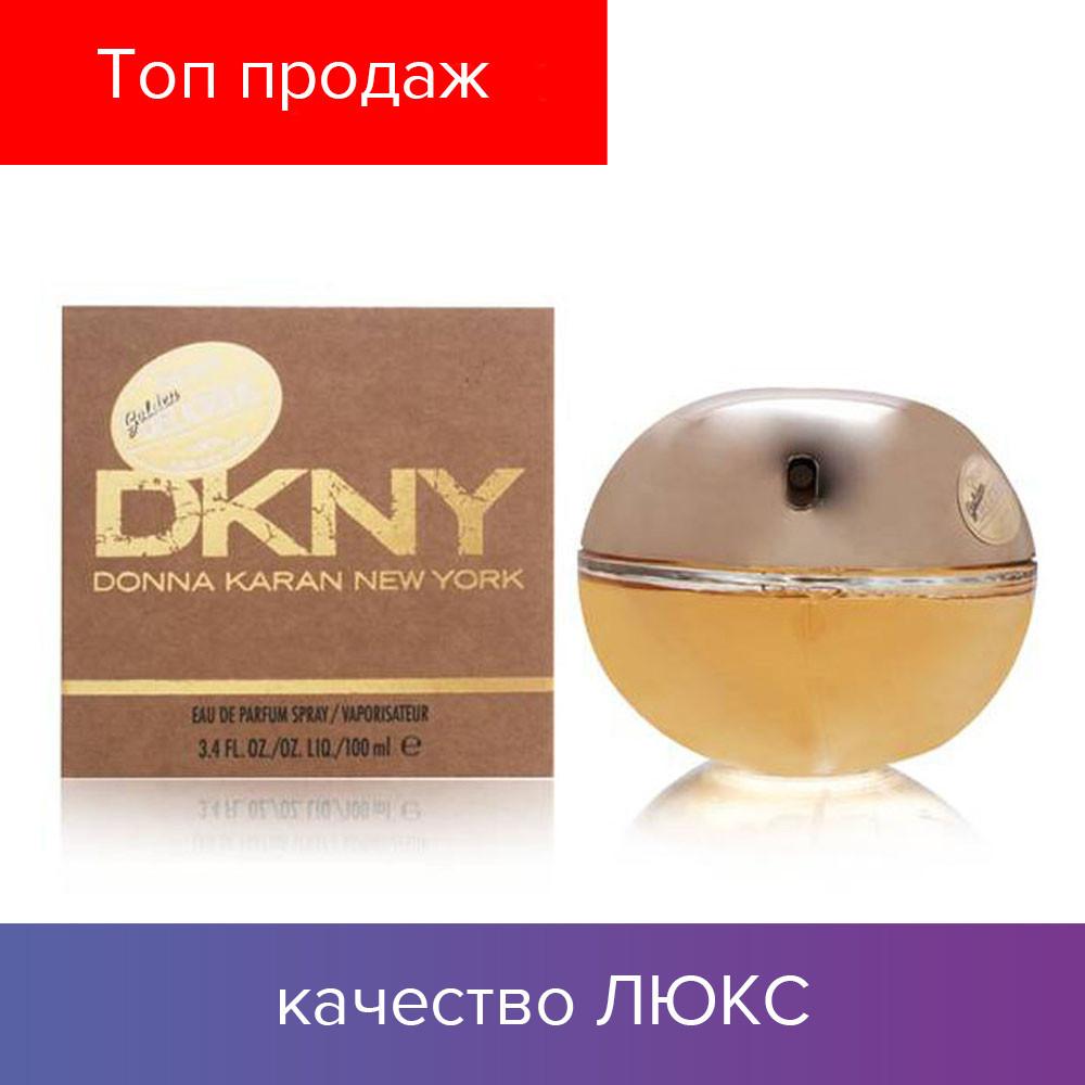 Donna Karan Dkny Golden Delicious Eau De Toilette 100 Ml женская