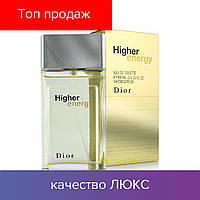 Christian Dior Higher Energy. Eau de Toilette 100 ml | Туалетная вода Кристиан Диор Хайер Энерджи 100 мл