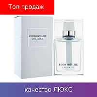Christian Dior Dior Homme Cologne. Eau de Toilette 125 ml   Туалетная вода Кристиан Диор Хоум Колонь 125 мл