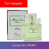 Christian Dior Miss Dior Cherie L`Eau. Eau de Toilette 50 ml | Женская туалетная вода Мисс Диор Чери Лью 50