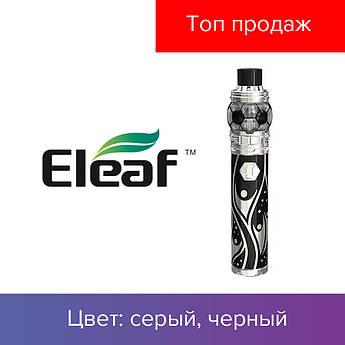 ELEAF iJust Duro 3 - электронная сигарета, 3000mAh, вэйп, vape