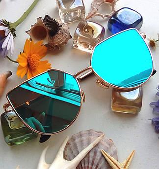 """Солнцезащитные очки """"Lagune"""""""