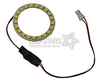 Светодиодное кольцо LED ring SMD 5050 70mm