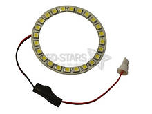 Светодиодное кольцо LED ring SMD 5050 80mm