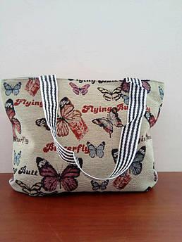 "Женская сумка ""Butterfly"""