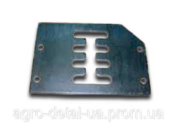 Кулиса 45Т-1702200 механизма переключения передчкоробки трактора ЮМЗ 6