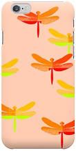 Чехол для iPhone 6 (макет под печать)