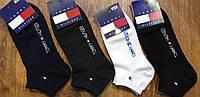"""Женские(подростковые)стрейчевые носки в стиле""""Томми A"""",Турция(36-41),короткие, фото 1"""