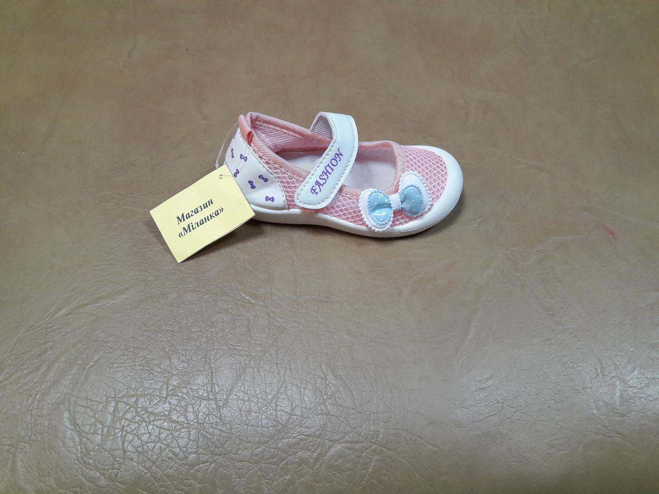 9505f42e6 Летние мокасины 21-26 р BBT на девочку, сетка: продажа, цена в ...