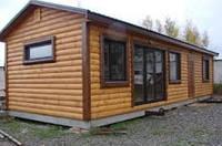 Строим быстровозводимые дачные дома под ключ, дома по Канадской технологии