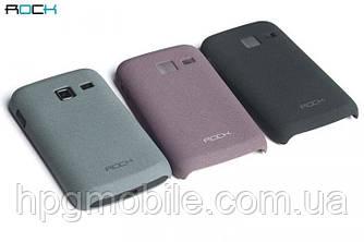 Чехол для Samsung Galaxy Y S6102 - ROCK Quicksand back cover