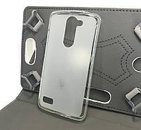 Чохол накладка для LG L Bello D321, D335