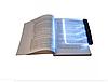 LED лампа Noblest Art  для подсветки книг (LY3065)