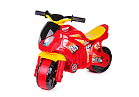 Толокар мотоцикл для детей.Детский мотоцикл каталка толокар Украина.Каталка мотоцикл Технок.