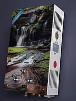 Газовая колонка ДИОН JSD 10 дисплей(водопад)