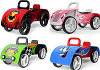 Детский толокар машинка-каталка M.Mally Junior (детские игрушки-каталки, милли, малли, мэлли)