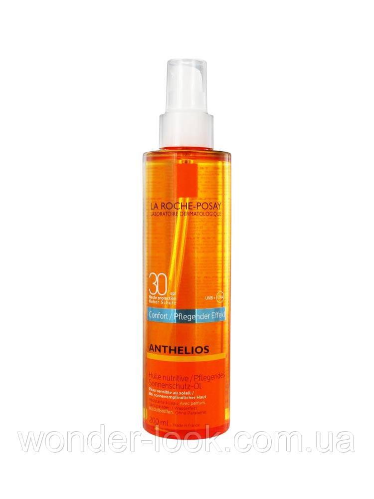 La Roche Posay Anthelios XL масло SPF 30
