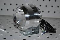 Дополнительная светодиодная LED фара ЛИНЗА 12V12W , фото 1