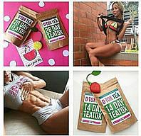 D•TOX TEA -детокс чай для похудения 56 дней, фото 1