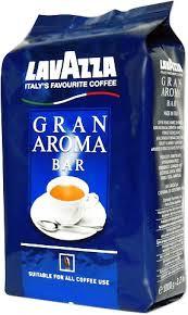 Кофе Lavazza Gran Aroma bar 1000г