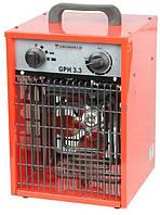 Аренда, прокат Тепловентилятора Grunhelm, фото 1