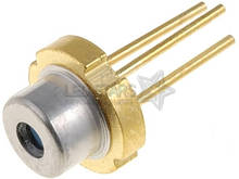 LASER Diode HLDH-650-A-10-01  10 мBт Red
