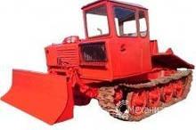 Запчастини трактора ТДТ-55