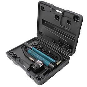Выпрессовщик втулок гидравлический 10т FORSAGE F-71002