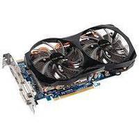 Видеокарта GIGABYTE  GeForce GTX 650 Ti 2048MB DDR5 (128 bit) (HDMI, DVI), фото 1