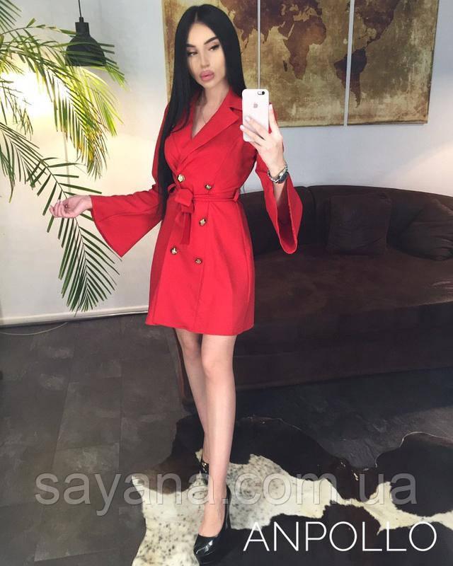 модное платье опт