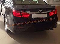 Задние фонари для Toyota Camry 50 2014-2018 гг.