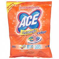 Засіб д/вид. плям ACE Oxi Magic (200г)