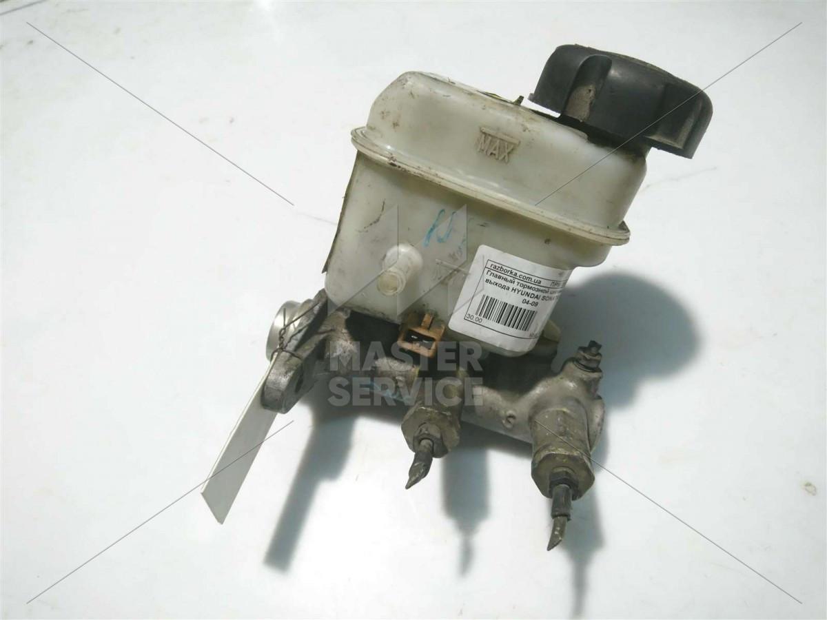 Главный тормозной цилиндр для HYUNDAI Sonata NF 2004-2009