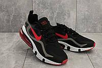Кроссовки мужские Nike AirMax (реплика) черные