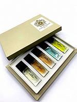 Подарочный набор мини-парфюмов Tiziana Terenzi unisex 5 по 15 мл