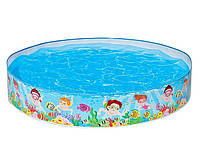 Детский каркасный басейн Intex 56451