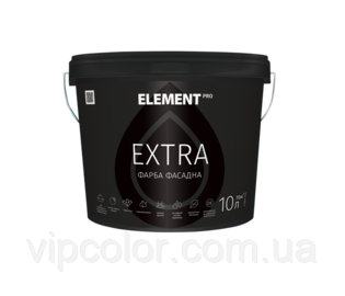 ELEMENT PRO EXTRA, база С 9,4 л матовая краска для наружных работ