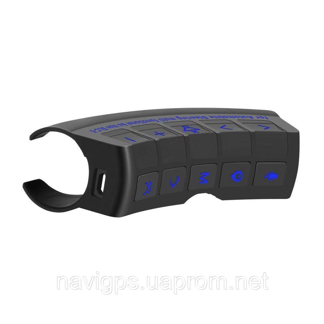 Пульт управления магнитолой на руль автомобиля Terra USB