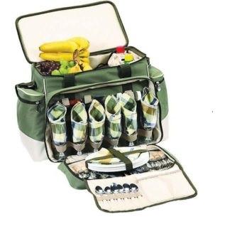 Пикниковый набор НВ6-520  (на 6 персон)Ranger