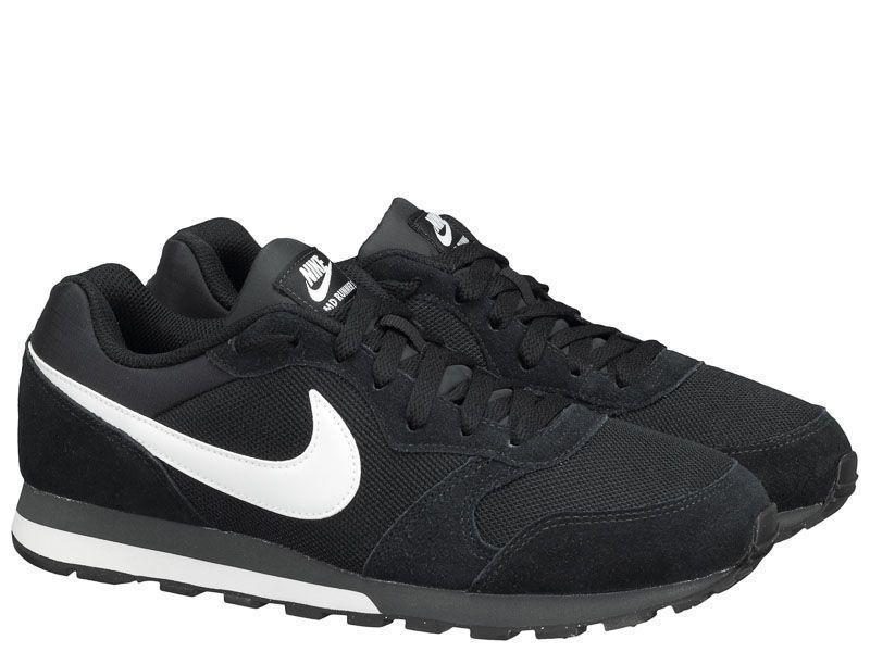 Nike MD Runner 2(черный) оригинал р.46
