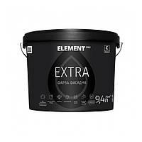 ELEMENT PRO EXTRA, база А 2,5 л Фасадная краска матовая