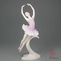 "Фарфоровая статуэтка Veronese ""Балерина"" (27 см)"