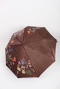 Зонт Гвиден коричневый