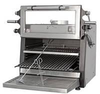 Pira 80 LUX ED - Угольная печь. до 115 человек. Pira Испания., фото 1