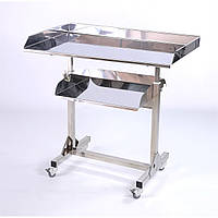 Стол для операционных, манипуляционных, перевязочных (800) Ст-800
